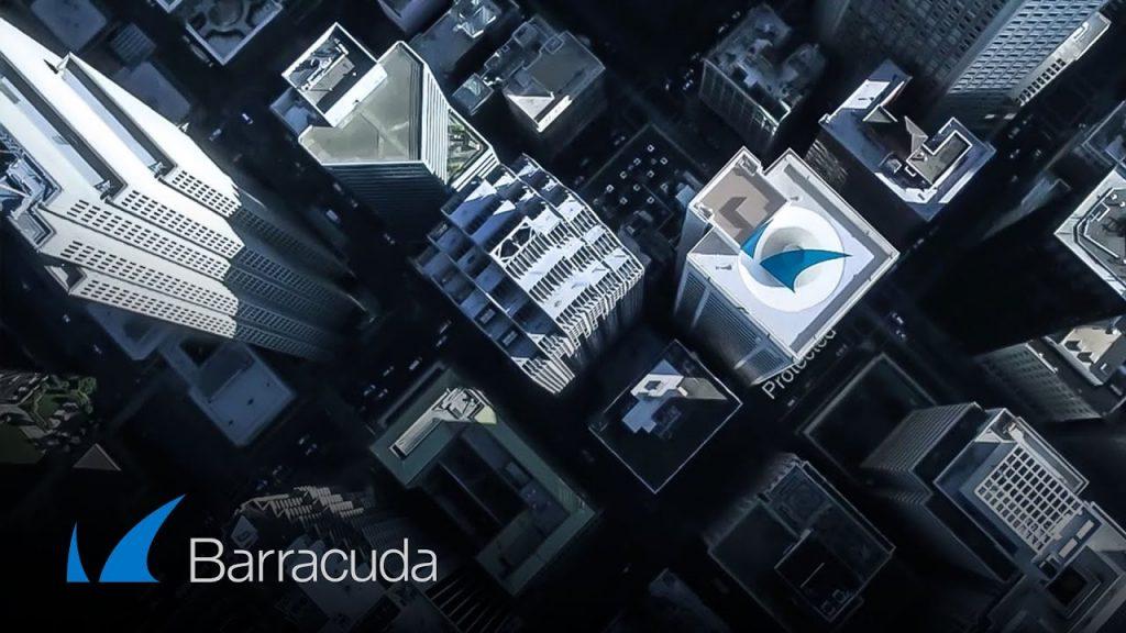 Barracuda Malta